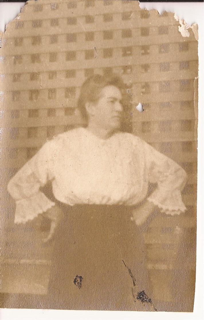 Sara Janette Jones